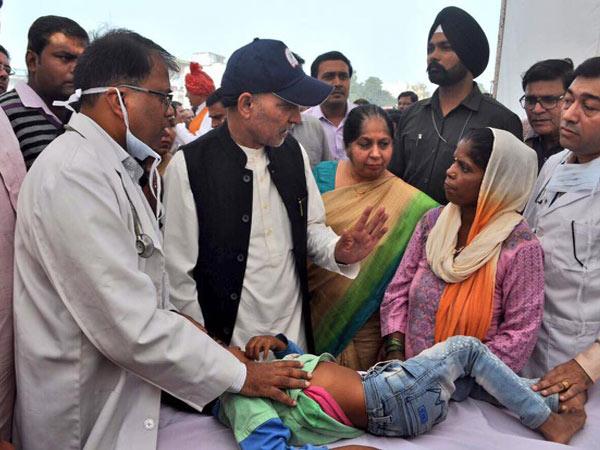 Satya Foundation Photos